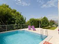 Apartamenty Luxury Villa Jelovic with pool CDM048 Trogir, Okrug Gornji